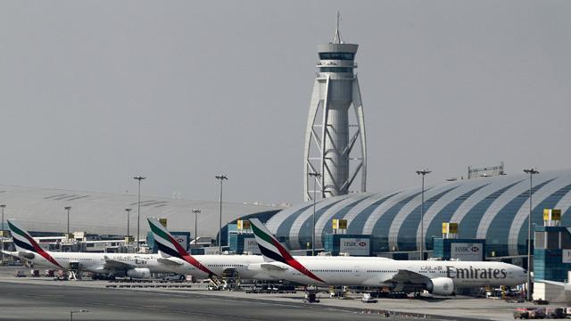 مطار دبي يصبح الأكثر ازدحاما في العالم ويتسبب باستقالة مدير هيثرو