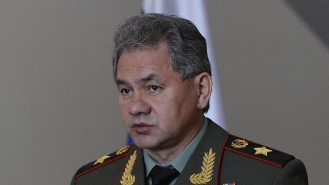 وزير الدفاع الروسي: المخاطر المحدقة بحياة سكان القرم هي من دفعتنا للتصرف