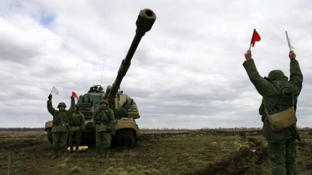 موسكو: قرار الناتو وقف التعاون يهدم نتائج العمل المشترك في السنوات الأخيرة