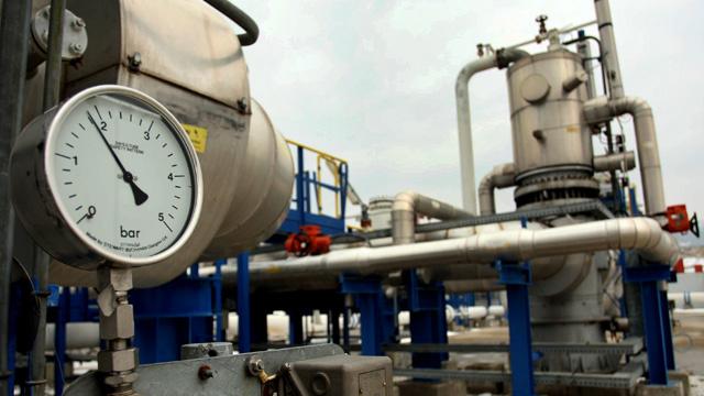 ثمن الغاز سيقفز في أوروبا 50% إذا تخلت عن الغاز الروسي