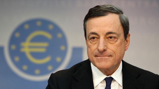 المركزي الأوروبي يخطط لخفض أسعار الفائدة وتطبيق برنامج تيسير كمي