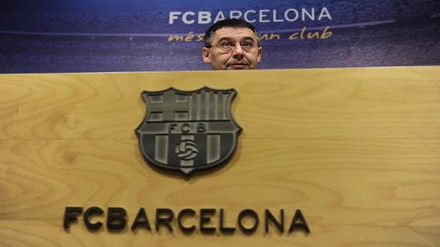 برشلونة يطعن بقرار الـ