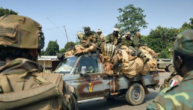 الأمم المتحدة: جنود تشاديون قتلوا بعاصمة إفريقيا الوسطى 30 شخصا وأصابوا 300 آخرين