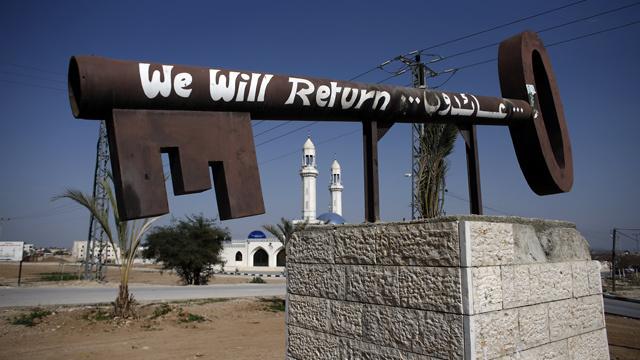 إسرائيل تهدد بحجب إيرادات المقاصة الشهرية عن الفلسطينيين