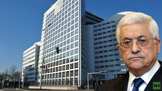 عباس.. والتلويح بورقة محكمة الجنايات الدولية