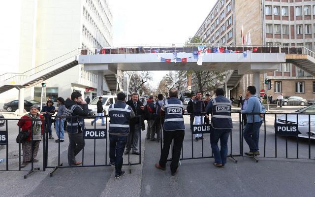 لجنة الانتخابات ترفض إعادة فرز الأصوات في أنقرة