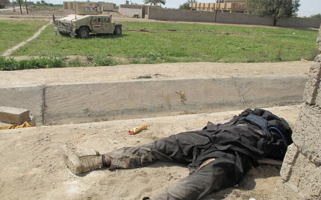 9 قتلى في هجمات متفرقة بالعراق