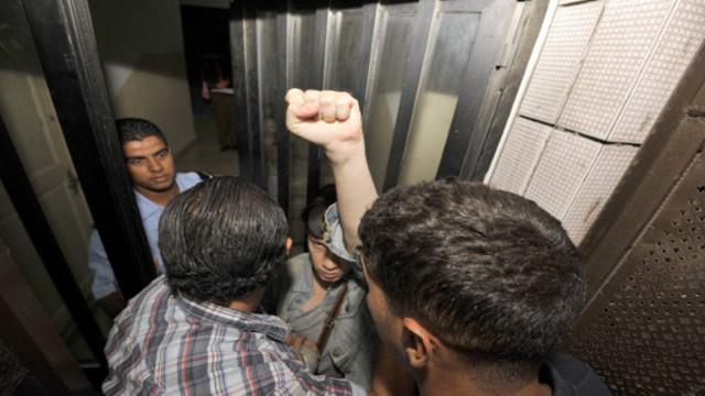 الاكتظاظ في السجون التونسية يفوق 150%