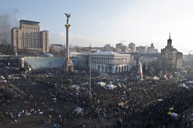منظمة الأمن والتعاون الأوروبي تدعو كييف الى عدم الاستعجال بقرارات في مجال السياسة اللغوية