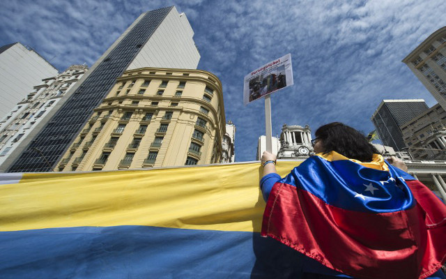 ارتفاع حصيلة قتلى المظاهرات بفنزويلا إلى 39 قتيلا... والمعارضة تطالب بإطلاق سراح لوبيز