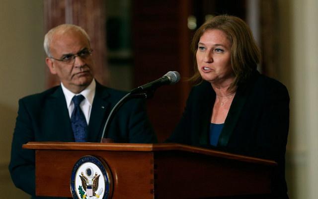 المفاوضون الفلسطينيون والإسرائيليون يلتقون الأحد بحضور المبعوث الأمريكي