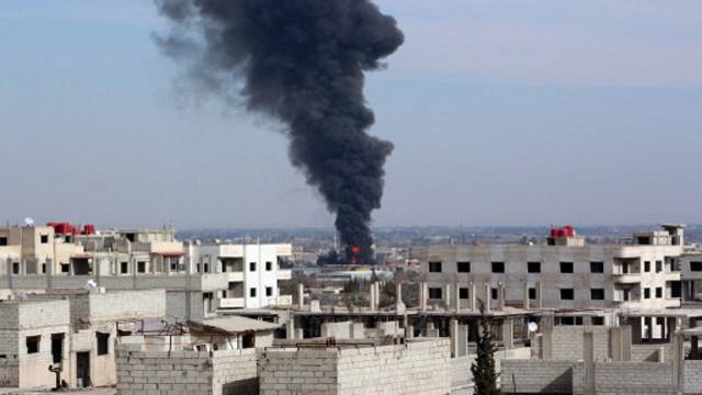 سورية.. سقوط قذائف هاون في دمشق وتواصل الاشتباكات في مناطق عدة