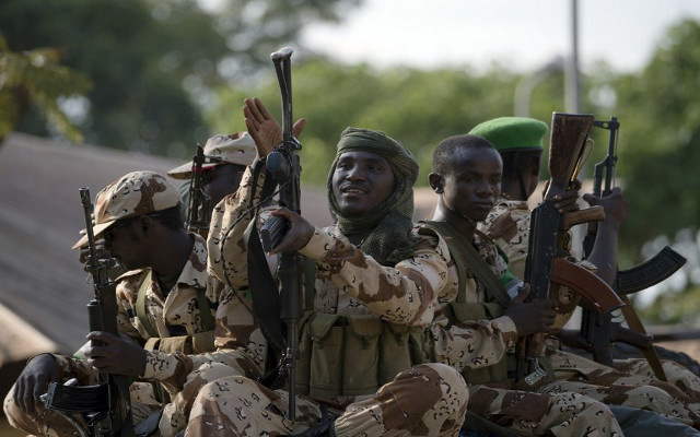 تشاد ترفض اتهامات الأمم المتحدة لجيشها بقتل المدنيين في افريقيا الوسطى
