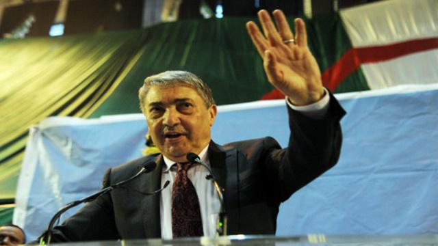 بن فليس يخشى التزوير في الانتخابات الجزائرية القادمة