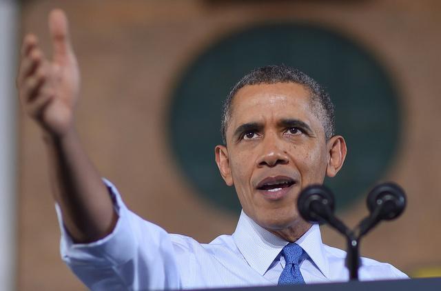 أوباما يهنئ الأفغان بمناسبة الانتخابات ويؤكد الدعم الأمريكي لكابل