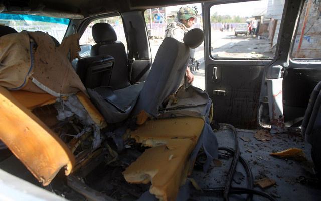 مقتل 10 أشخاص في هجمات بالعراق