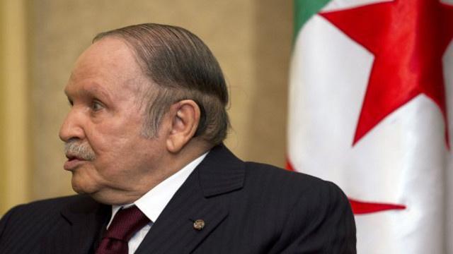 وزير جزائري: صحة بوتفليقة تتحسن بانتظام