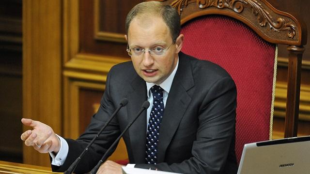 كييف تأمل في تحقيق نمو اقتصادي في غضون عامين