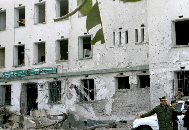 وزارة الدفاع الجزائرية تعلن مقتل إسلامية مسلحة