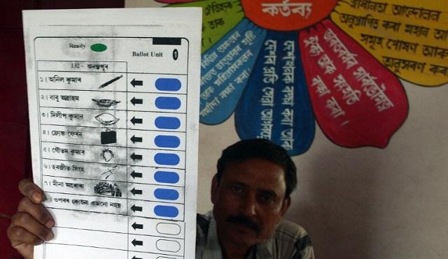 الهند.. إنطلاق الإنتخابات التشريعة الأكبر في العالم (فيديو)