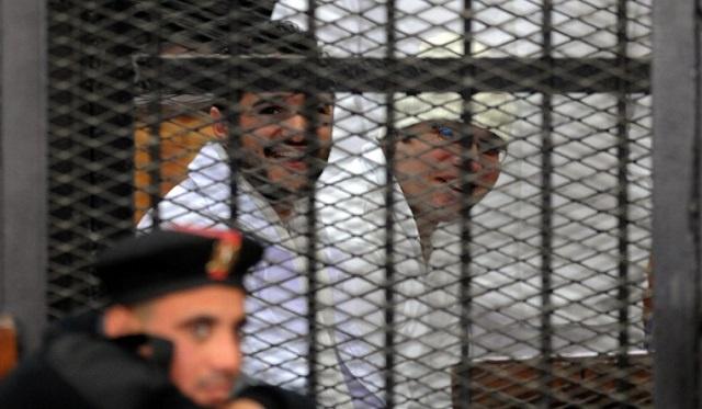 مصر.. تأييد الحكم بسجن نشطاء لمدة 3 سنوات بتهمة خرق قانون التظاهر