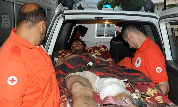 مقتل 7 أشخاص في اشتباكات بمخيم المية ومية في صيدا جنوب لبنان