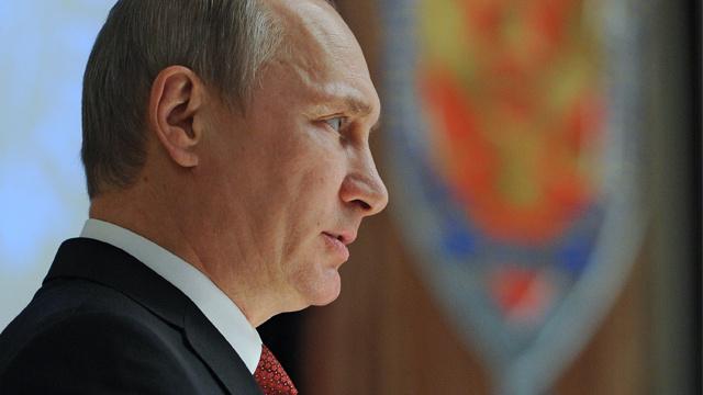 بوتين يوعز للجهات المختصة بتكثيف نشاطها لمكافحة الفساد في البلاد