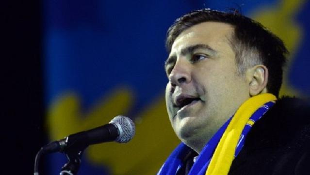 وزير داخلية جورجيا يتهم الرئيس السابق بالسعي إلى تطبيق