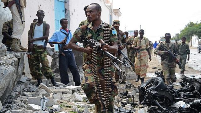 مقتل إثنين من موظفي الأمم المتحدة في الصومال