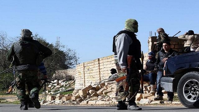 فرنسا تحذر من تحول الجنوب الليبي إلى