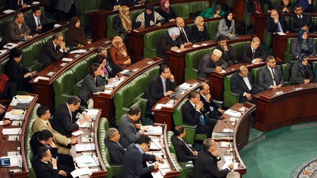 تونس..المجلس التأسيسي يناقش القانون الانتخابي