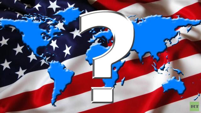 دراسة: معظم الأمريكيين المؤيدين للتدخل العسكري في أوكرانيا لا يعرفون موقعها الجغرافي