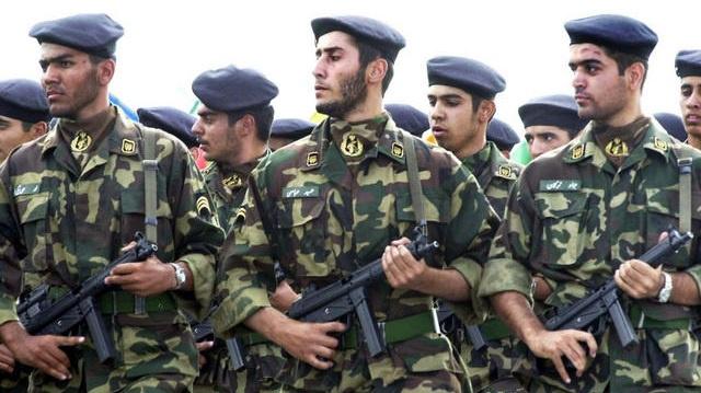 إيران تعلن القبض على