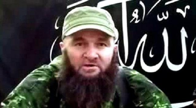 القضاء على الإرهابي دوكو عمروف