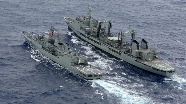 أستراليا والصين وماليزيا تسأم من البحث عن الماليزية المفقودة