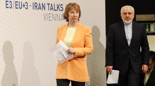 ظريف: اختلافات كثيرة بين إيران والسداسية تحول دون إعداد مشروع اتفاق نهائي في الجولة الحالية