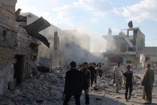 سورية.. هل تتوقف المعارك بعد عام؟