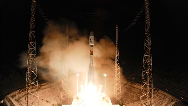 استمرار التعاون الروسي الأوروبي في مجال الفضاء رغم الأزمة الأوكرانية