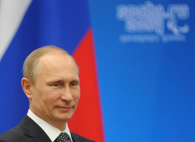 أغلب المواطنين الروس مستعدون لتأييد بوتين في الانتخابات الرئاسية