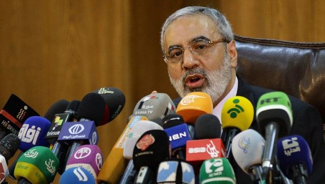 وزير الإعلام السوري: الترشح للانتخابات الرئاسية سيتم أواخر هذا الشهر
