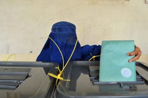 الانتخابات الأفغانية.. أكثر من 3000 شكوى عن تجاوزات