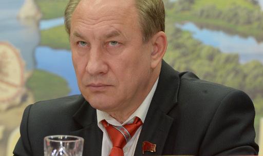 الحزب الشيوعي الروسي يعتزم فتح ممثليات له في عدد من المدن الأوكرانية