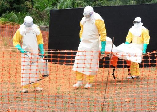 فيروس إيبولا يفتك بـ 100 شخص في غرب أفريقيا