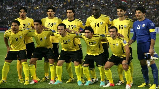 أربيل يهزم شباب الأردن ويتأهل الى دور الـ16 من كأس الاتحاد الآسيوي