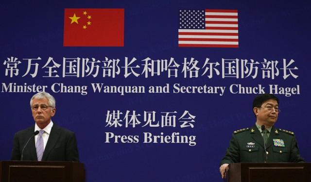 الصين تدعو واشنطن إلى عدم بيع المزيد من الأسلحة لتايوان