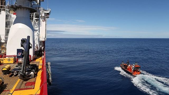 رصد إشارتين جديدتين قد تعودان للطائرة الماليزية المفقودة
