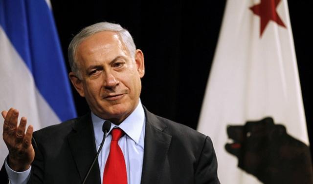 نتنياهو يقرر وقف الاتصالات مع السلطة الفلسطينية