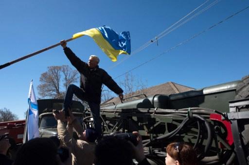 مندوب روسيا لدى الاتحاد الأوروبي: الأزمة الأوكرانية