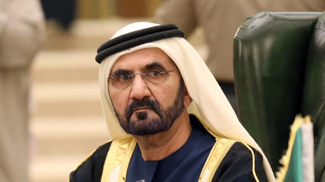 الإمارات الأولى عالمياً كأكبر مانح للمساعدات في عام 2013