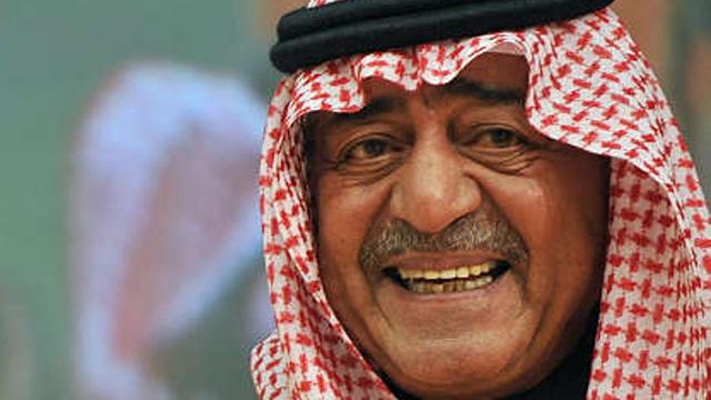 ولي ولي العهد السعودي يصف المصارف في المملكة بالمنشار وينتقد عملها
